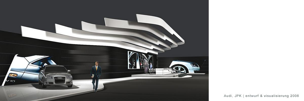 Audi-pressek